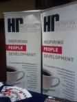Hr Network Exhibition Stand