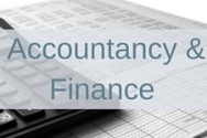Accountancy and Finance