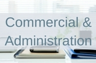 Commercial and Administration