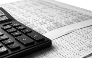Calculator & Spreadsheet