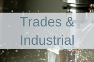 Trades and Industrial