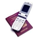 Passport & Phone