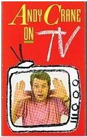 Andy Crane on TV