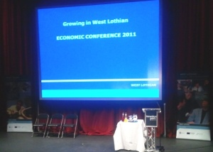 West Lothian Conference 2011